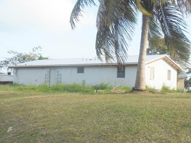 297 Mt. Pleasant Pr, St. Croix, VI 00840 (MLS #21-510) :: The Boulger Team @ Calabash Real Estate