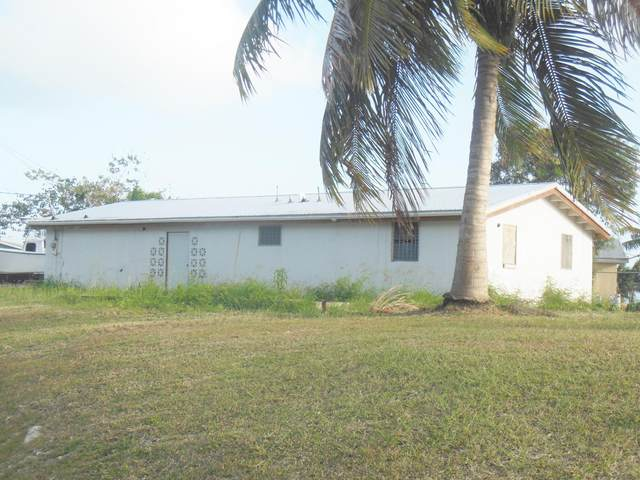 297 Mt. Pleasant Pr, St. Croix, VI 00840 (MLS #21-510) :: Hanley Team | Farchette & Hanley Real Estate
