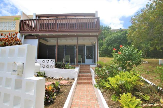 57 Mt. Welcome Ea, St. Croix, VI 00820 (MLS #21-522) :: Hanley Team | Farchette & Hanley Real Estate