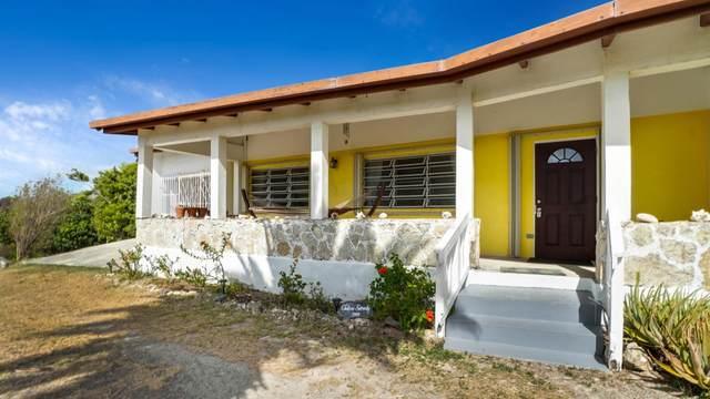 Rem 20 Rattan Qu, St. Croix, VI 00820 (MLS #21-534) :: Hanley Team | Farchette & Hanley Real Estate