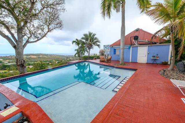 11-B Montpellier Qu, St. Croix, VI 00820 (MLS #21-565) :: Coldwell Banker Stout Realty