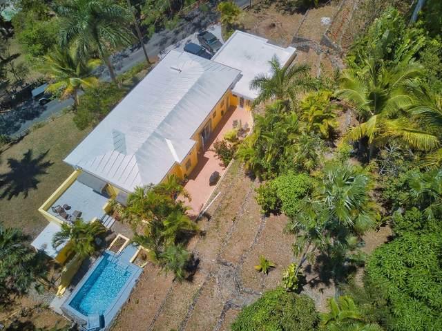 22 Elizabeth Gns, St. Thomas, VI 00802 (MLS #21-578) :: Hanley Team | Farchette & Hanley Real Estate