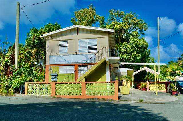 12AA Hospital Street Ch, St. Croix, VI 00820 (MLS #21-59) :: Coldwell Banker Stout Realty