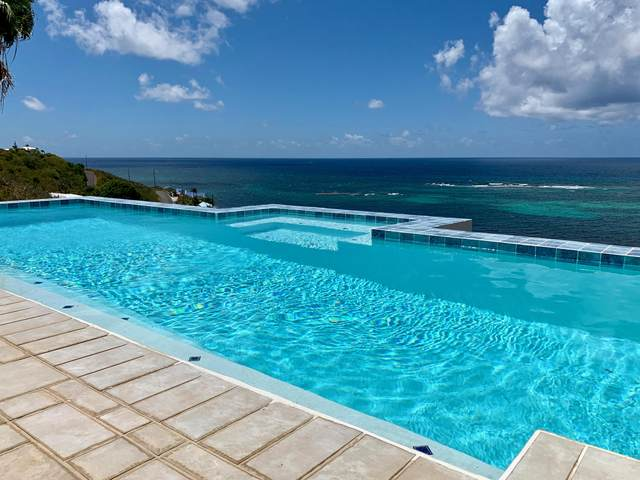 40A South Slob Eb, St. Croix, VI 00820 (MLS #21-593) :: The Boulger Team @ Calabash Real Estate
