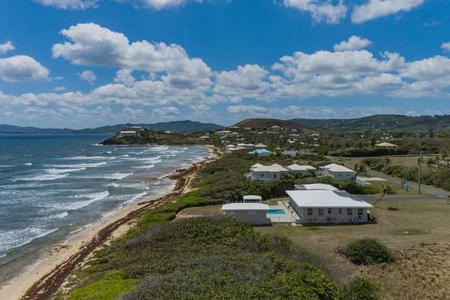 71 Judith's Fancy Qu, St. Croix, VI 00820 (MLS #21-597) :: The Boulger Team @ Calabash Real Estate