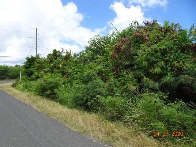 5 St. John Qu, St. Croix, VI 00820 (MLS #21-605) :: The Boulger Team @ Calabash Real Estate