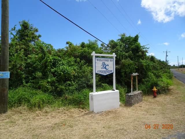 Rem 5, et St. John Qu, St. Croix, VI 00820 (MLS #21-608) :: Hanley Team | Farchette & Hanley Real Estate
