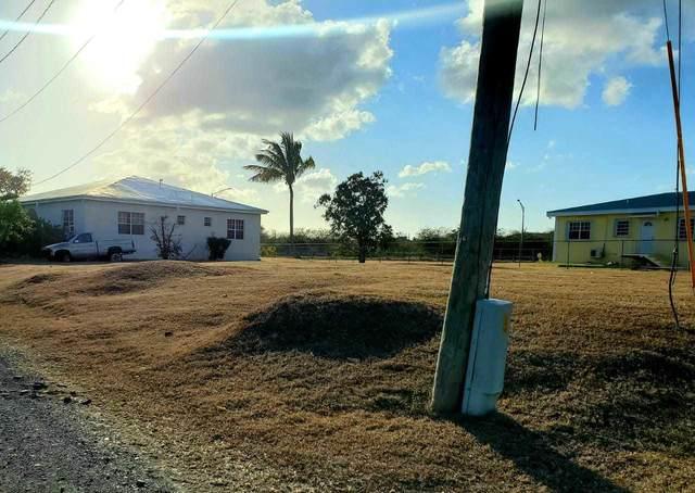315 Enfield Green Pr, St. Croix, VI 00840 (MLS #21-609) :: The Boulger Team @ Calabash Real Estate