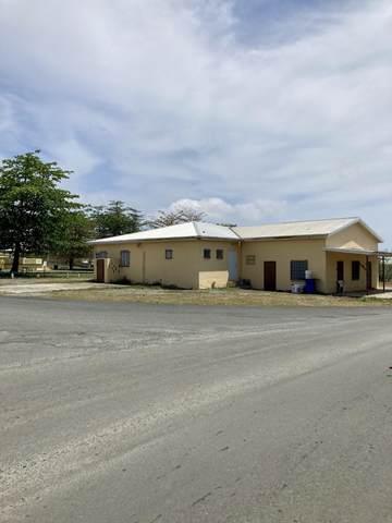 209 et al Grove Place Pr, St. Croix, VI 00840 (MLS #21-610) :: The Boulger Team @ Calabash Real Estate