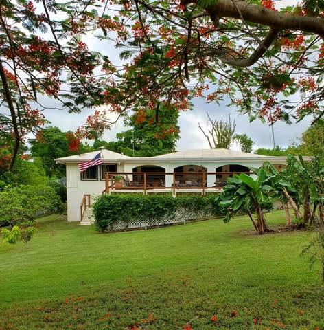 215 Mary's Fancy Qu, St. Croix, VI 00820 (MLS #21-612) :: The Boulger Team @ Calabash Real Estate