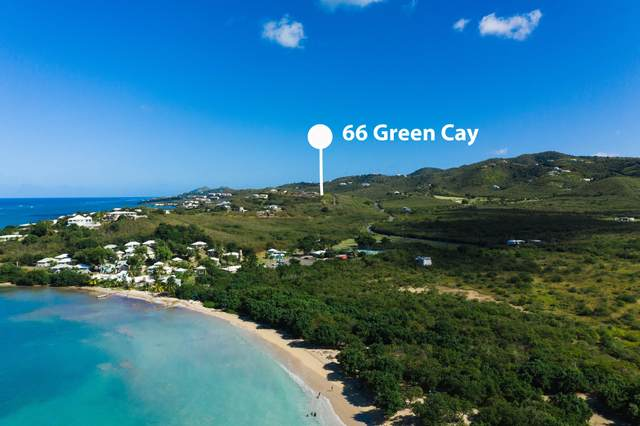66 Green Cay Ea, St. Croix, VI 00820 (MLS #21-62) :: Hanley Team | Farchette & Hanley Real Estate