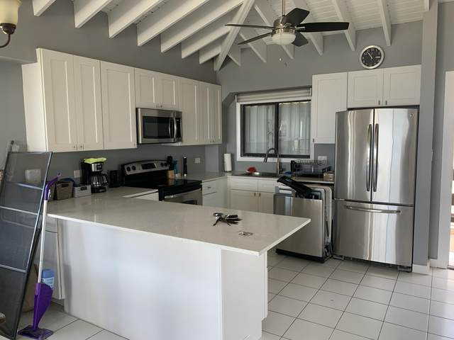 F Wintberg Gns, St. Thomas, VI 00802 (MLS #21-632) :: Coldwell Banker Stout Realty