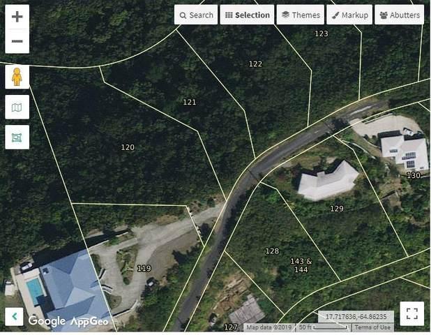 121 Frederikshaab We, St. Croix, VI 00840 (MLS #21-633) :: The Boulger Team @ Calabash Real Estate
