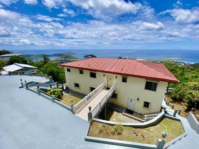 108A-11 Contant Ss, St. Thomas, VI 00802 (MLS #21-634) :: Coldwell Banker Stout Realty