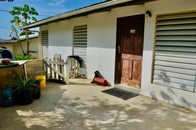 158 Golden Rock Co, St. Croix, VI 00820 (MLS #21-638) :: The Boulger Team @ Calabash Real Estate