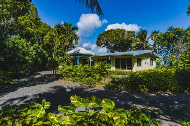 25 St. John Qu, St. Croix, VI 00820 (MLS #21-65) :: Hanley Team | Farchette & Hanley Real Estate