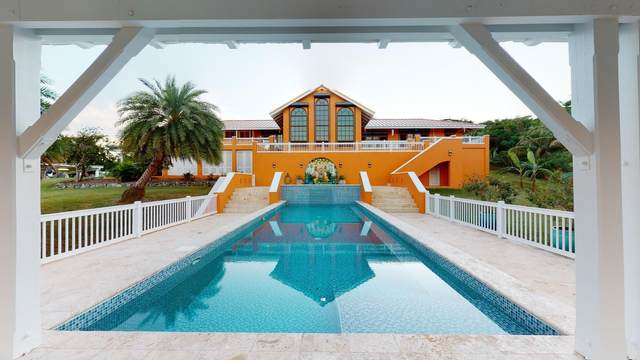 25 River Pr, St. Croix, VI 00820 (MLS #21-66) :: The Boulger Team @ Calabash Real Estate