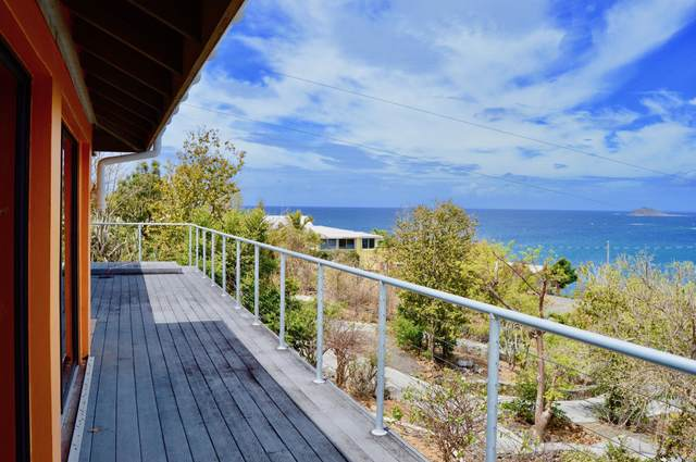 142-1 Water Island Ss, St. Thomas, VI 00802 (MLS #21-670) :: Coldwell Banker Stout Realty