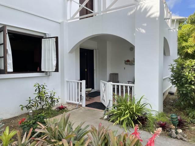 401 River Pr, St. Croix, VI 00850 (MLS #21-671) :: Hanley Team | Farchette & Hanley Real Estate
