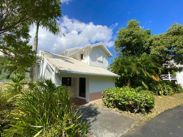 C Fountain Na, St. Croix, VI 00840 (MLS #21-682) :: Coldwell Banker Stout Realty