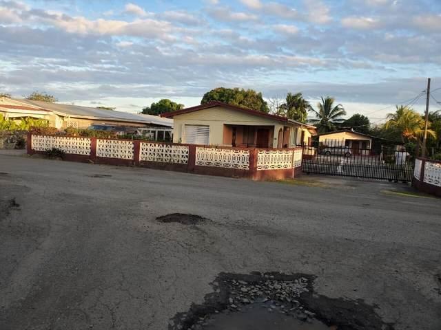 5-E Upper Love Pr, St. Croix, VI 00820 (MLS #21-686) :: Hanley Team | Farchette & Hanley Real Estate