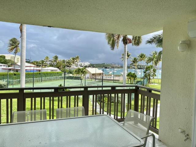 112 Nazareth Rh, St. Thomas, VI 00802 (MLS #21-694) :: Hanley Team | Farchette & Hanley Real Estate