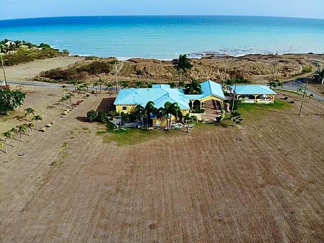75 Enfield Green Pr, St. Croix, VI 00840 (MLS #21-697) :: Hanley Team | Farchette & Hanley Real Estate