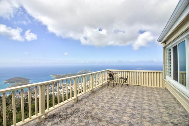 19 Solberg Lns, St. Thomas, VI 00802 (MLS #21-700) :: The Boulger Team @ Calabash Real Estate