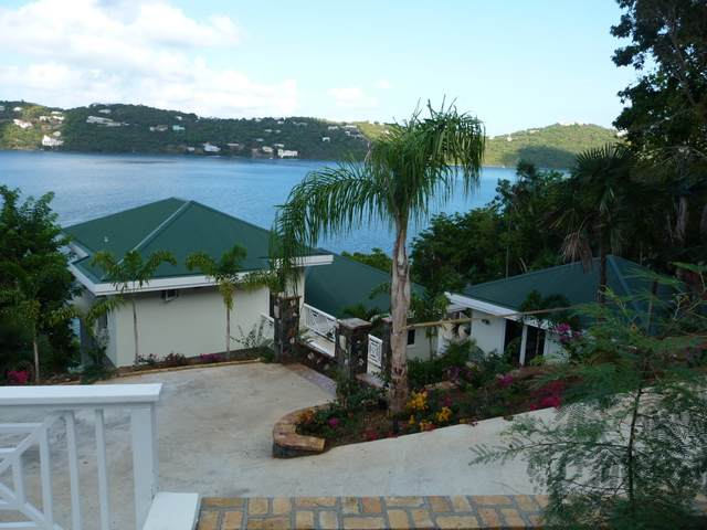2-J-1 Lerkenlund Gns, St. Thomas, VI 00802 (MLS #21-708) :: Coldwell Banker Stout Realty
