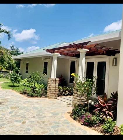 2K up Lerkenlund Gns Up, St. Thomas, VI 00802 (MLS #21-711) :: Coldwell Banker Stout Realty