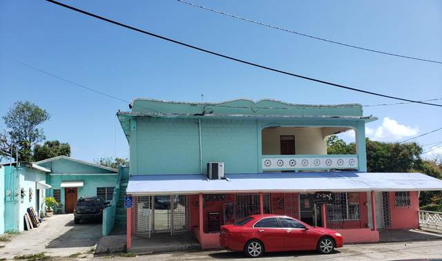260 & 261 Richmond Co, St. Croix, VI 00820 (MLS #21-720) :: Hanley Team | Farchette & Hanley Real Estate