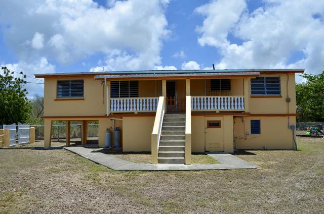 124-C Whim (Two Will) We, St. Croix, VI 00840 (MLS #21-729) :: Coldwell Banker Stout Realty