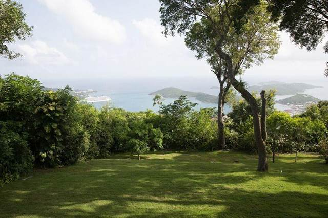 4 Mafolie Gns, St. Thomas, VI 00802 (MLS #21-744) :: The Boulger Team @ Calabash Real Estate