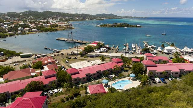 207 Mt. Welcome Ea, St. Croix, VI 00820 (MLS #21-747) :: The Boulger Team @ Calabash Real Estate