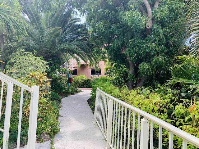 6 Coakley Bay Eb, St. Croix, VI 00820 (MLS #21-748) :: The Boulger Team @ Calabash Real Estate