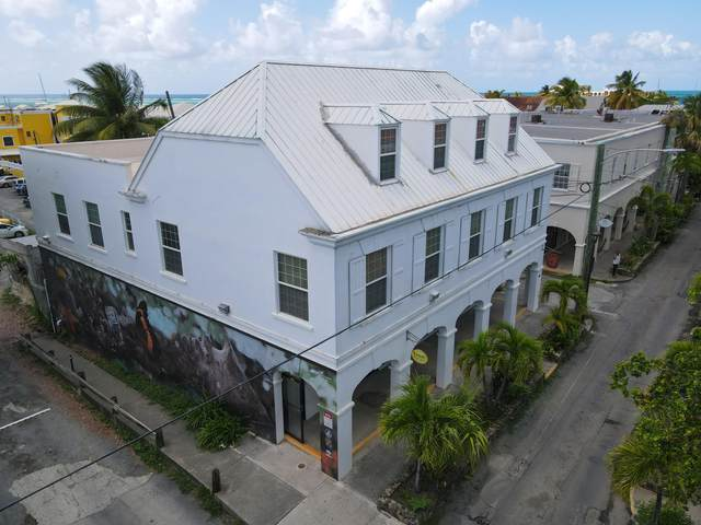 36C Christiansted Ch, St. Croix, VI 00820 (MLS #21-753) :: Coldwell Banker Stout Realty