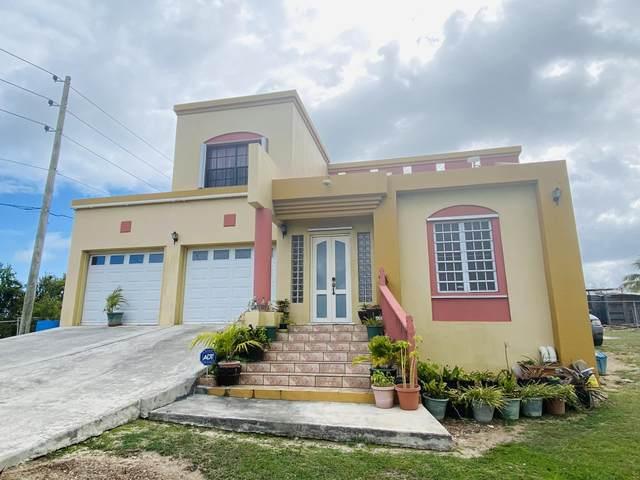 459 Barren Spot Ki, St. Croix, VI 00820 (MLS #21-756) :: The Boulger Team @ Calabash Real Estate
