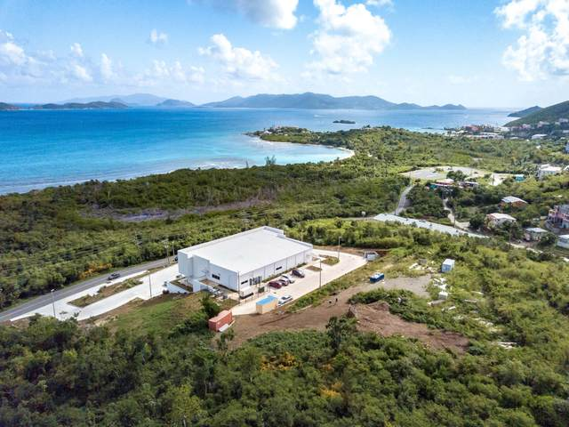 19F-E-1&2 Smith Bay Ee, St. Thomas, VI 00802 (MLS #21-768) :: Coldwell Banker Stout Realty