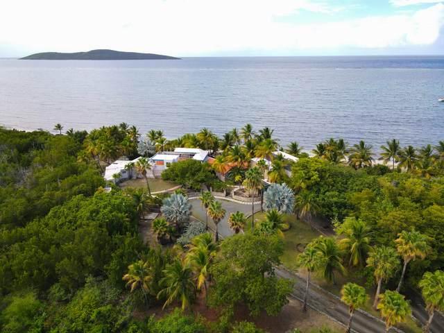 9 North Slob Eb, St. Croix, VI 00820 (MLS #21-786) :: Hanley Team | Farchette & Hanley Real Estate