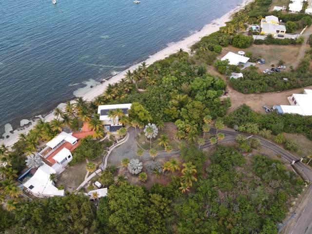 7-9 North Slob Eb, St. Croix, VI 00820 (MLS #21-787) :: Hanley Team | Farchette & Hanley Real Estate