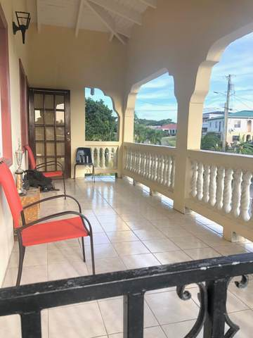 298K Barren Spot Qu, St. Croix, VI 00820 (MLS #21-79) :: Coldwell Banker Stout Realty