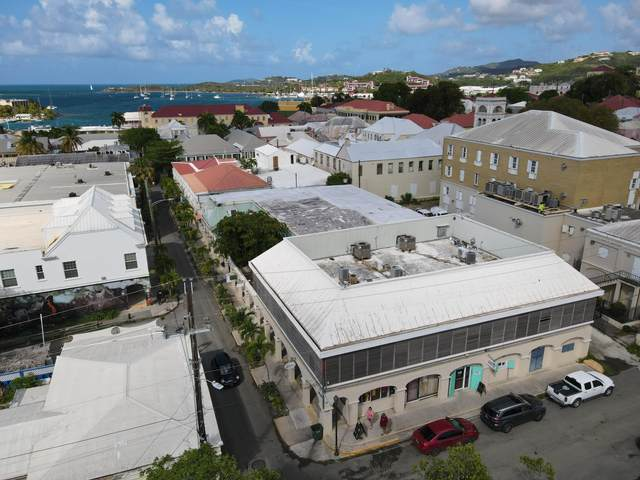 2,3,4-A, 4 Strand Street Ch, St. Croix, VI 00820 (MLS #21-796) :: Coldwell Banker Stout Realty
