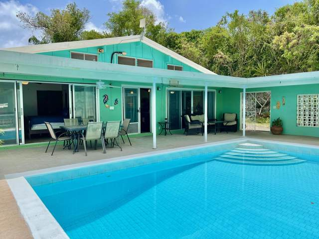 13-I Constitution Hill Co, St. Croix, VI 00820 (MLS #21-804) :: Coldwell Banker Stout Realty