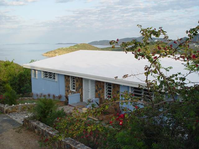 Parcel 113 Water Island Ss, St. Thomas, VI 00802 (MLS #21-81) :: The Boulger Team @ Calabash Real Estate