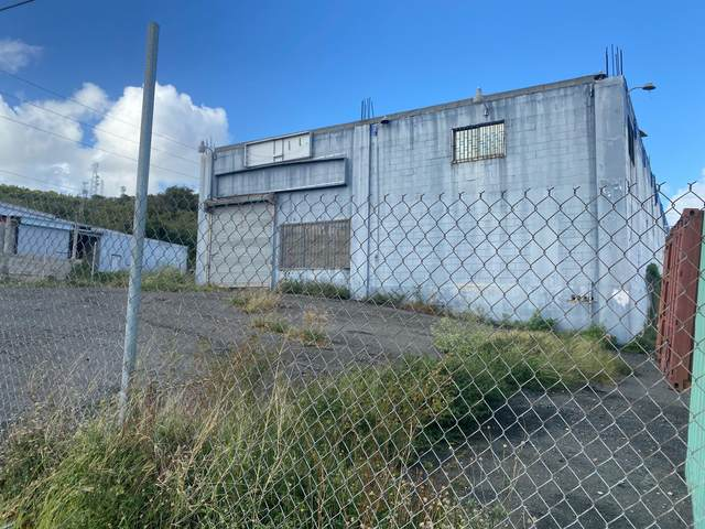1-I Little Princesse Co, St. Croix, VI 00820 (MLS #21-817) :: Coldwell Banker Stout Realty