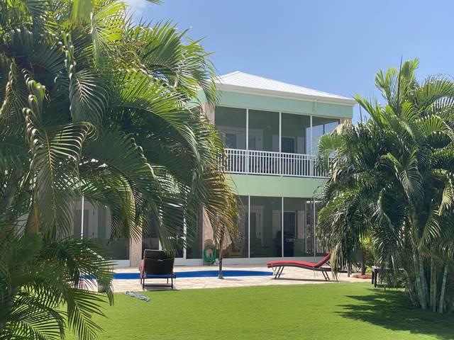 63 Anna's Hope Ea, St. Croix, VI 00820 (MLS #21-823) :: The Boulger Team @ Calabash Real Estate