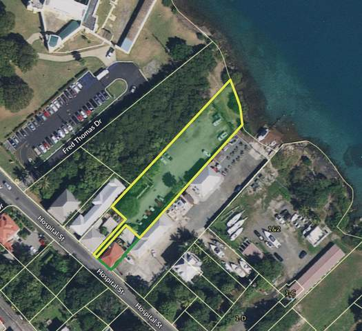 4A & 4B Hospital Street Ch, St. Croix, VI 00820 (MLS #21-839) :: Coldwell Banker Stout Realty