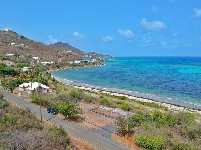 43 South Slob Eb, St. Croix, VI 00820 (MLS #21-845) :: Hanley Team | Farchette & Hanley Real Estate