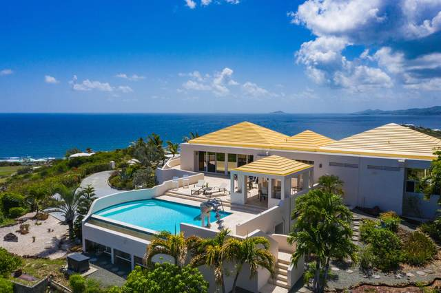 130 Judith's Fancy Qu, St. Croix, VI 00820 (MLS #21-849) :: Coldwell Banker Stout Realty