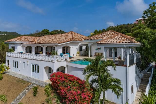 4, 4-A Parara Ea, St. Croix, VI 00820 (MLS #21-853) :: The Boulger Team @ Calabash Real Estate